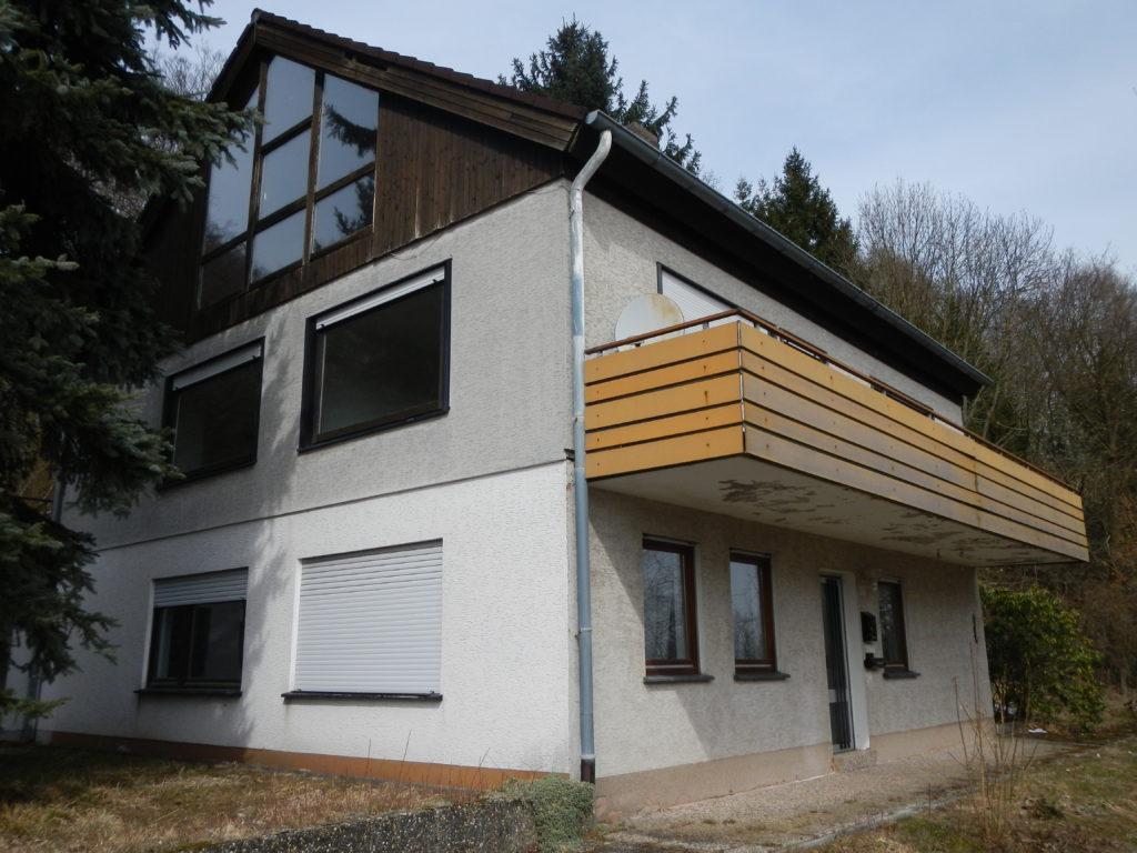 Fertighaus energetisch sanieren Hessen