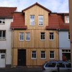 Fassaden Holzbau Klingebiel Fassadensanierung