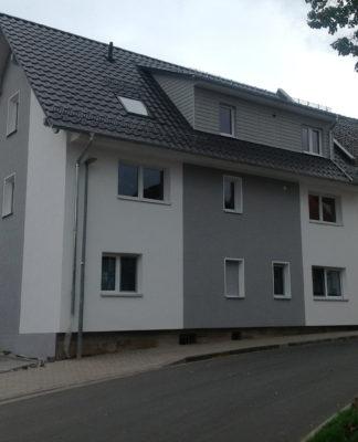 Fassaden Sanierung Südniedersachsen
