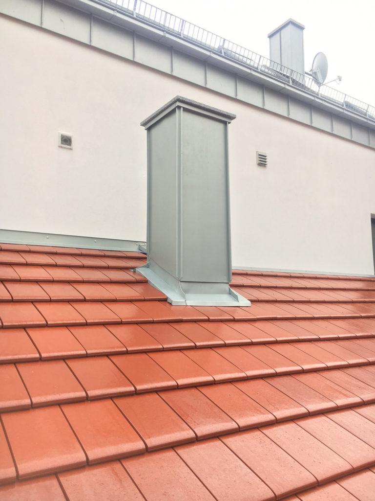 Dächer und Flachdach Dachdecker Klingebiel Eichsfeld