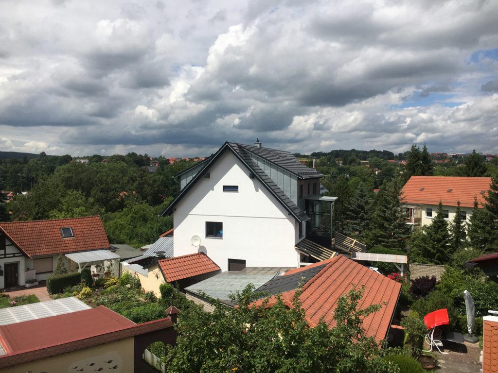 Dächer und Holzrahmenbau Eichsfeld